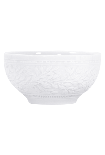 "Bernardaud Louve Rice Bowl - Measures 5½"" d"
