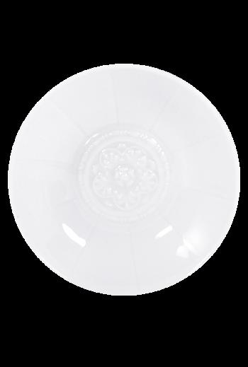 "Bernardaud Louve Charger/Service Plate - Measures 11½"" d"