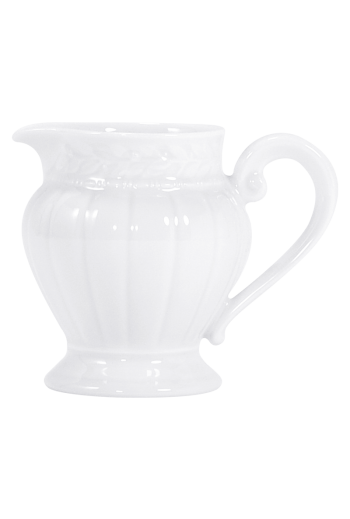 Bernardaud Louve Creamer -  Holds 12 cups