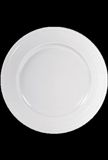 "Bernardaud Louve Charger/Service Plate, Large - Measures 12½"" d"