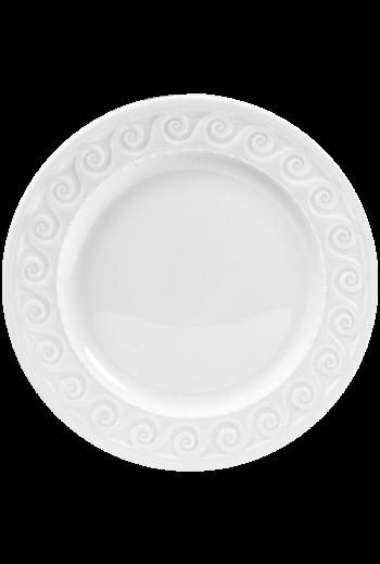 """Bernardaud Louve Dessert Plate - Measures 7½"""" d"""