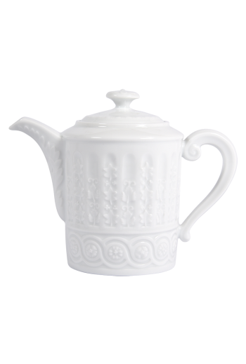 Bernardaud Louve Coffee Pot, Individual - Holds 2 cups