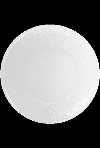 """Bernardaud Louve Coupe Salad Plate - Measures 8½"""" d"""