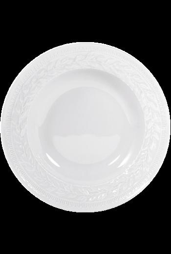 """Bernardaud Louvre Rim Soup Bowl 9"""" D"""