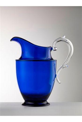Mario Luca Federica Pitcher Blue