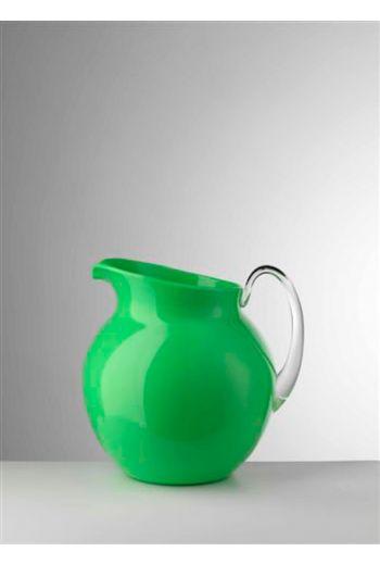 Mario Luca Palla Fluorescent Pitcher Green