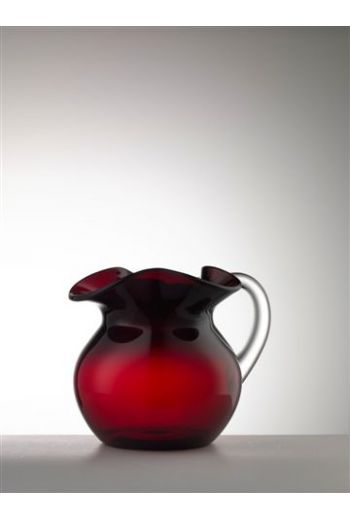 Mario Luca Maria Pitcher Red