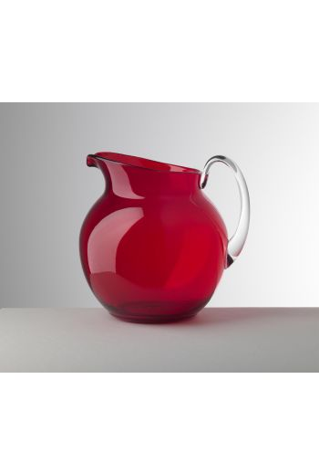 Mario Luca Pallina Pitcher Red