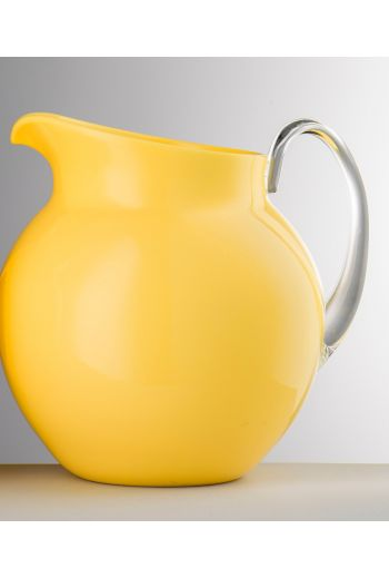Pallina Pitcher Yellow