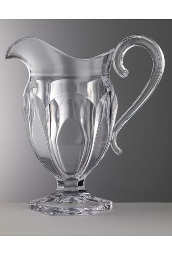 Mario Luca Roberta Pitcher Clear