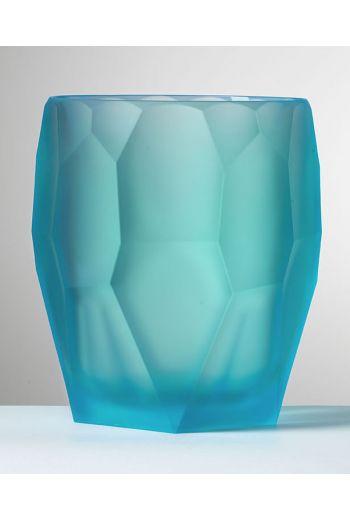 Mario Luca Antartica Frost Ice Bucket Turquoise