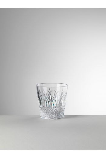 Mario Luca Italia Tumbler Clear - Set of 6