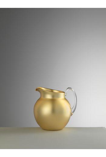 Mario Luca Plutone Pitcher Gold