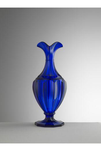 Mario Luca Cesara Decanter Blue
