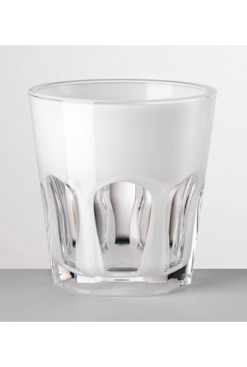Mario Luca Gulli Tumbler White - Set of 6
