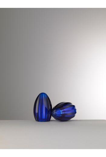 Mario Luca Bonnie & Clyde Salt & Pepper Blue