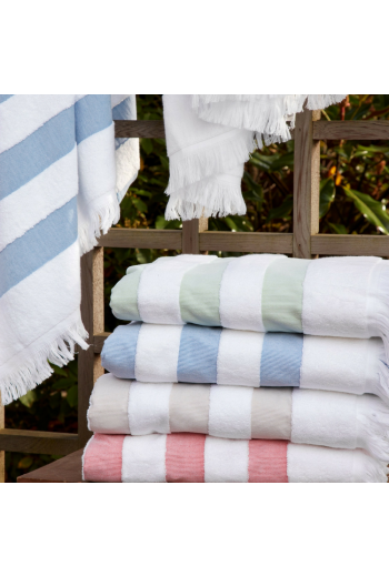 MATOUK Amado Beach Towels 39x71 - Available in 5 Colors