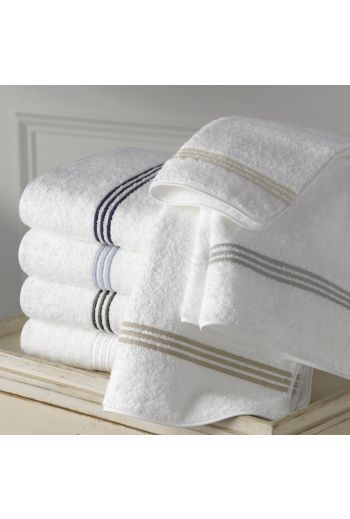 MATOUK Bel Tempo Bath Towel 30x52 - Available in 8 Colors