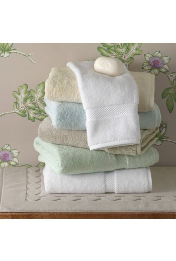 MATOUK Guesthouse Bath Towel (Set of 2) 30x52 - Available in 5 Colors