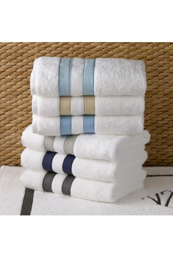 MATOUK Marlowe Bath Towel 30x52 - Available in 6 Colors