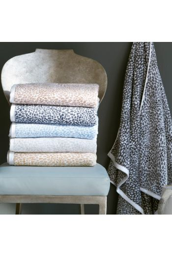 MATOUK Nikita Bath Towels 30x56 (Set of 2) - Available in 6 Colors