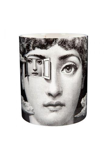 Fornasetti Metafisica Scented Candle, Otto - 900g