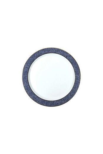 "Wainwright Panthera Indigo Dinner Plate - 10.75"" diameter"