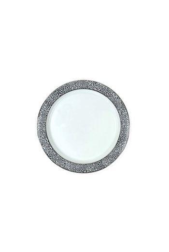 "Wainwright Panthera Indigo Salad Plate - 7.75"" diameter"
