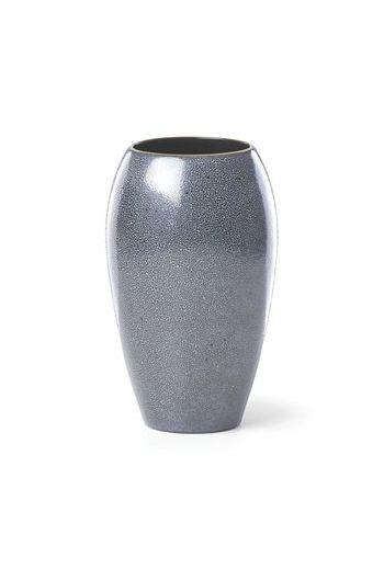 """Wainwright Panthera Indigo Vase - 9.5"""" x 5"""""""
