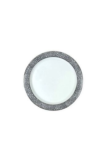 "Wainwright Panthera Platinum Salad Plate - 7.75 "" diameter"