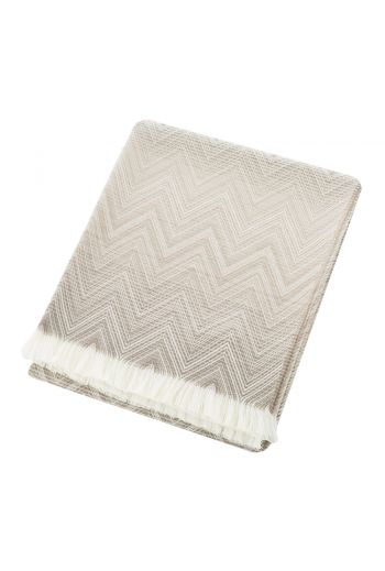 "MISSONI Timmy Throw   51"" x 75"" - Available in 7 Colors"