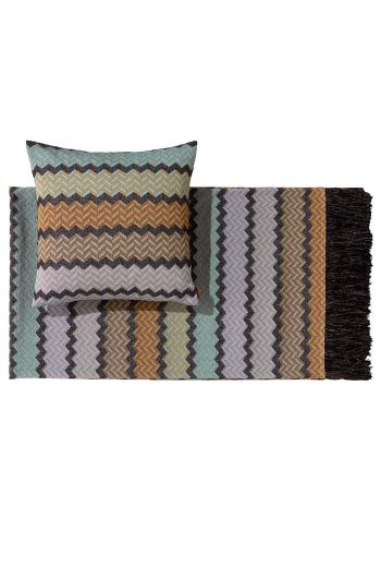 "MISSONI Wael Throw  51"" x 71"" - Available in Multi Color"