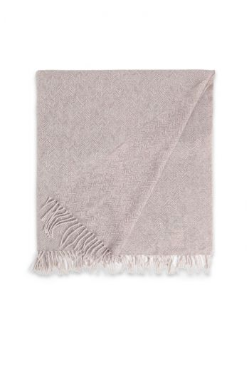 """MISSONI Yoda Throw  51"""" x 75"""" - Available in 6 Colors"""