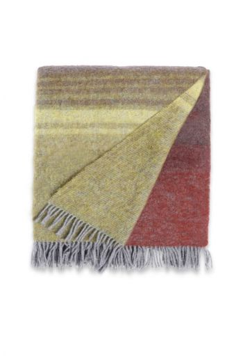 """MISSONI Yoshi Throw  51"""" x 75"""" - Available in 4 Colors"""