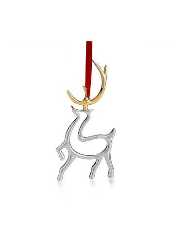 Holiday - Reindeer Ornament
