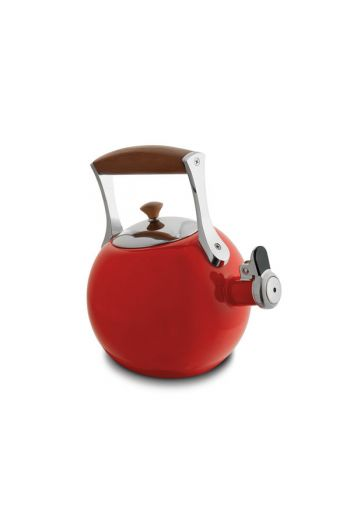 Meridian Tea Kettle - Red