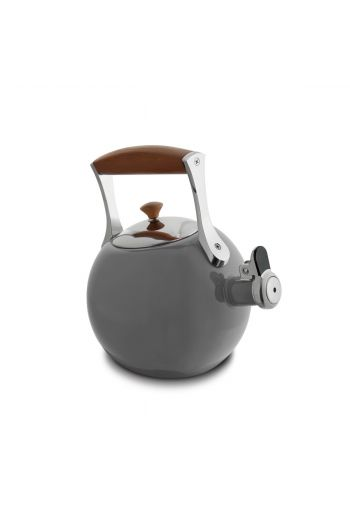 Meridian Tea Kettle - Slate