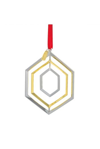 Holiday - Annual Ornament 2019