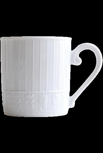 Bernardaud Louvre Mug - Holds 12 oz