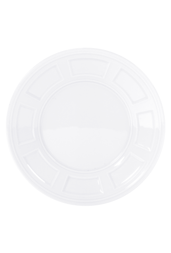 "Bernardaud Naxos Salad Plate - 8.5"""