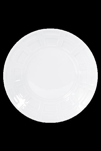 "Bernardaud Naxos Tart Platter Round - 13"""
