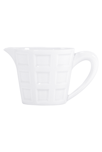 Bernardaud Naxos Creamer - 12 cups, 10 oz