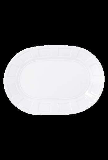 """Bernardaud Naxos Relish Dish - 9"""" X 5"""""""