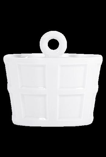 Bernardaud Naxos Sugar Bowl - 12 cups, 11.8 oz
