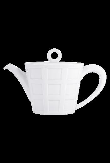 Bernardaud Naxos Coffee Pot - 8 cups, 17 oz