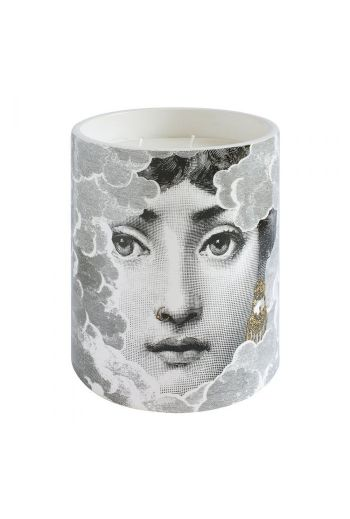 Fornasetti Nuvola Scented Candle, Otto - 900g