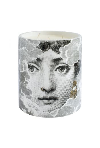Fornasetti Nuvola Scented Candle - 1.9kg