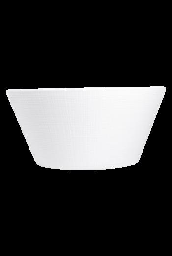 """Bernardaud Organza Salad Bowl, Large - 10"""""""