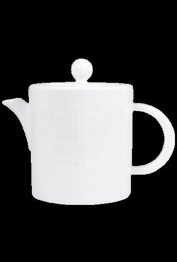 Bernardaud Organza Hot Beverage Server - 6 cups, 17 oz