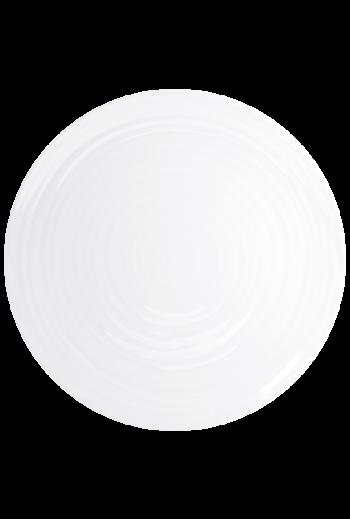 "Bernardaud Origine Charger/Service Plate - 12"""